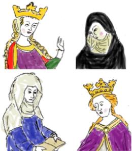 MedievalWomen